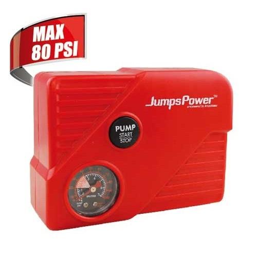 Jumpspower Air Compressor Ac80 - Autotarvikkeet