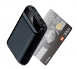 INSMAT POWER BANK 10 000MAH LI-PO CREDIT CARD