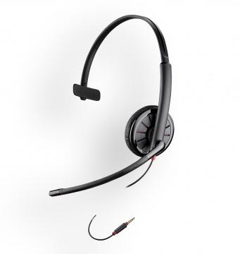 Plantronics Blackwire C315.1-M (Lync)