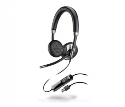 PLANTRONICS BLACKWIRE C725-M USB